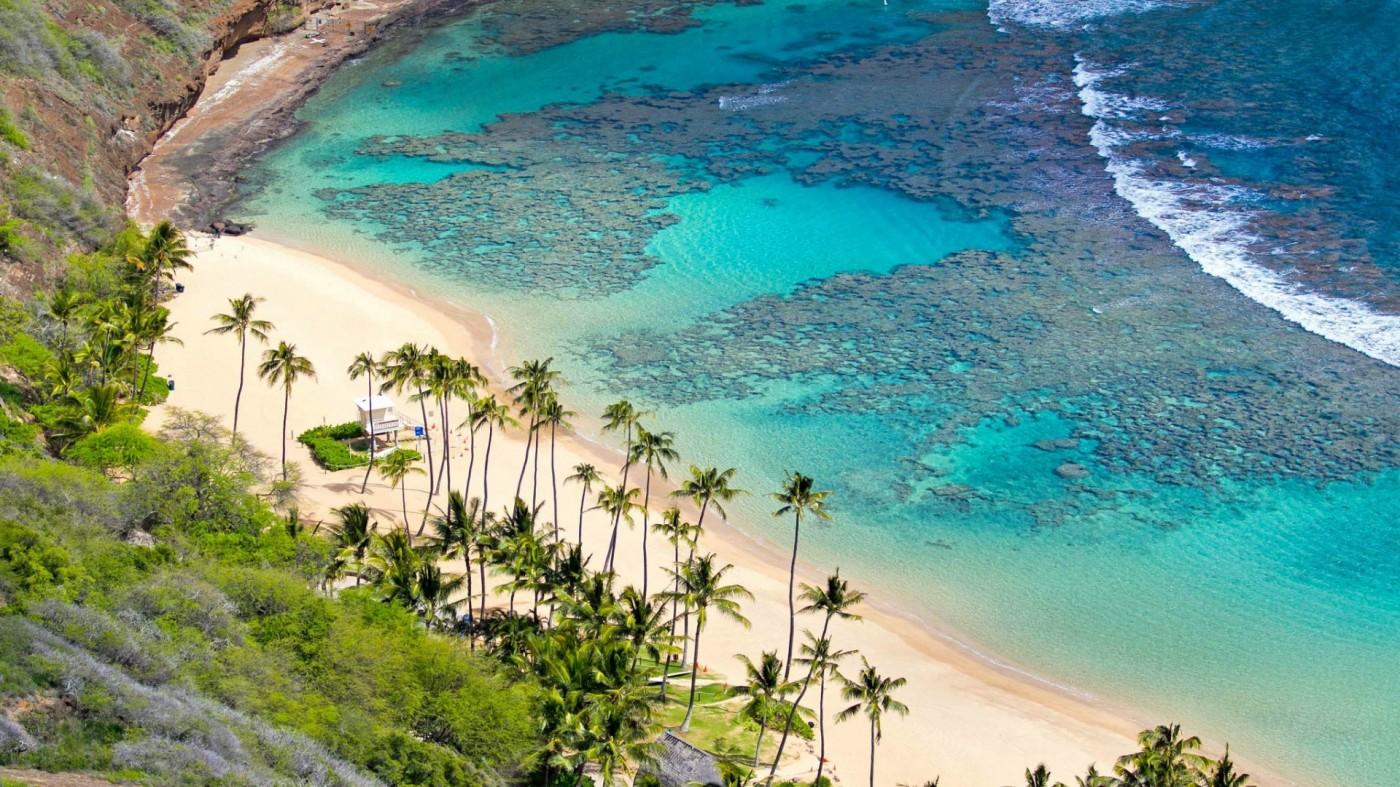 Hotel Cham Islands